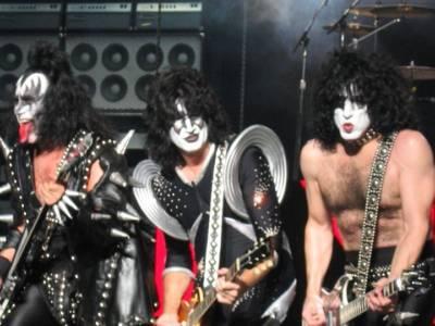 I Kiss tornano in Italia: maggio è all'insegna del rock