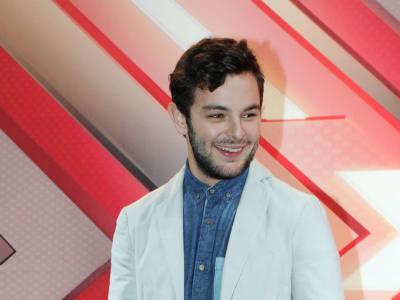Lorenzo Fragola, un flop sul palco del Teatro Ariston
