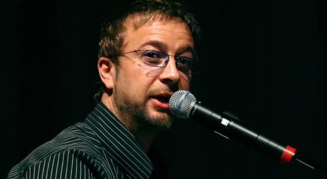 Marco Masini favorito per Sanremo