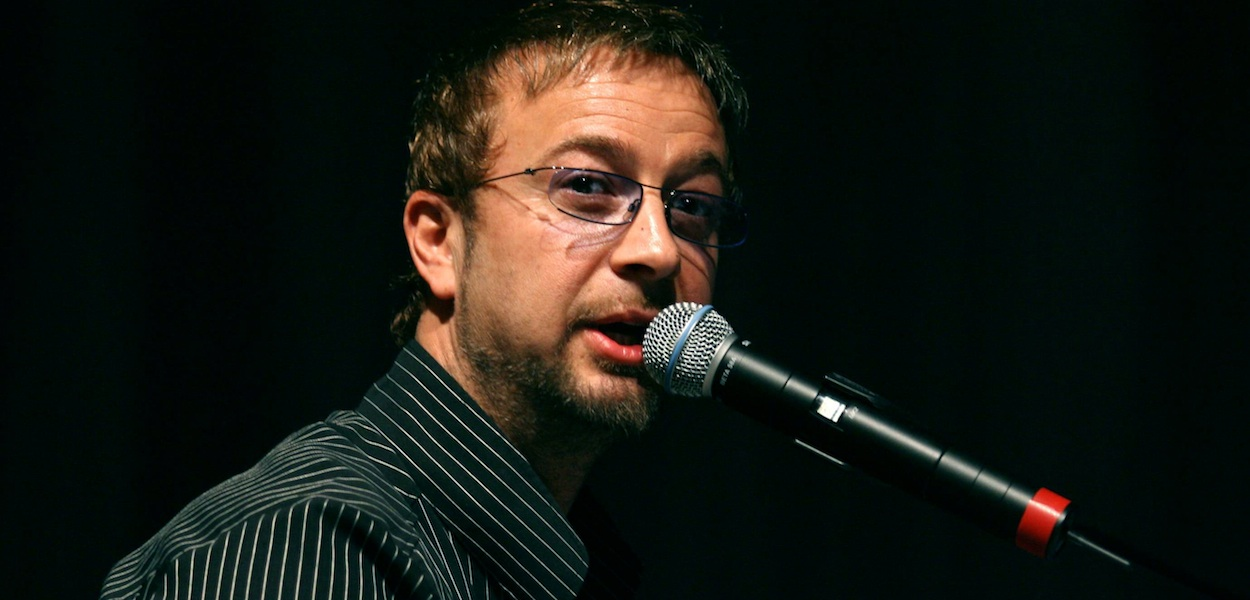 Marco Masini.
