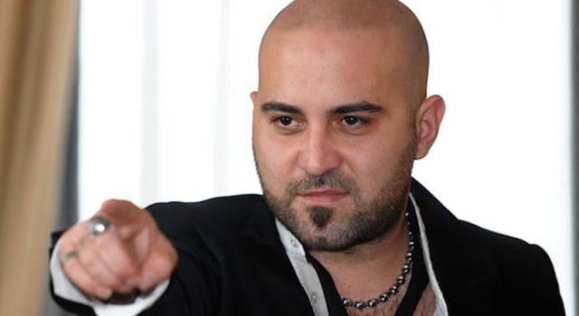 Negramaro, Giuliano Sangiorgi papà: il nome potranno sceglierlo i fan
