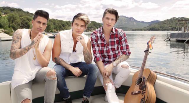 Benji & Fede, debutto latino: il 3 giugno arriva Eres Mia