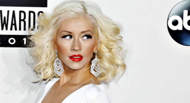 Christina Aguilera, ecco 'Change': il ricavato per le famiglie di Orlando