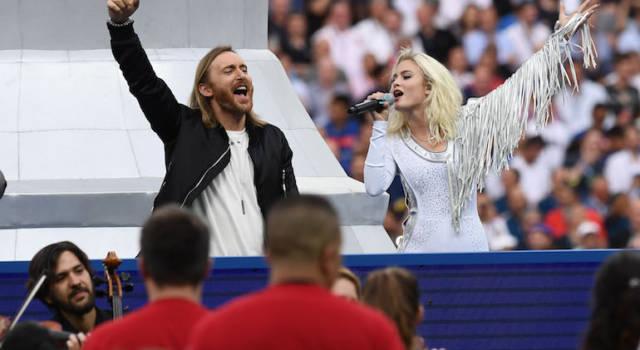 """David Guetta chiude Euro 2016 con la sua """"This One is for you"""""""
