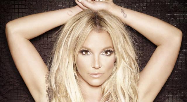 Britney Spears è tornata: rilasciato il nono album della popstar