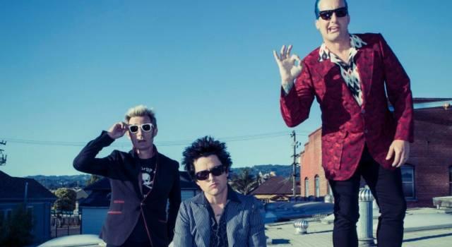 Green Day, ufficiale la data di Monza degli I-Days Milano 2017