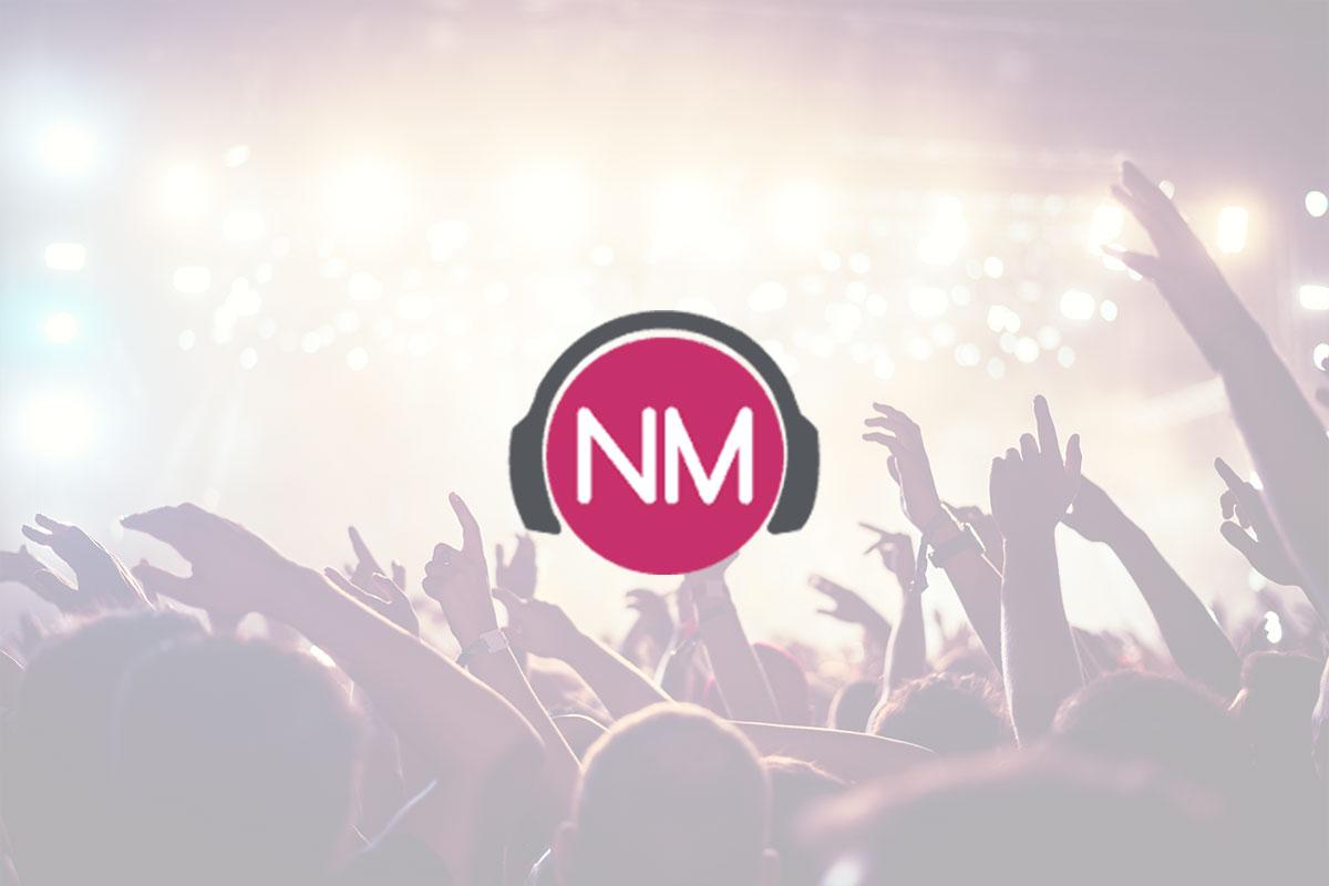 Ghali, la copertina del singolo Ninna Nanna
