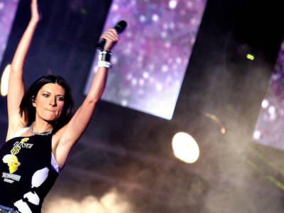 Laura Pausini, nuovo album e poi in tour: si parte dal Circo Massimo