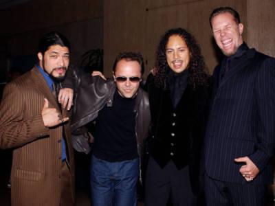 Metallica, WorldWired Tour: tre date in Italia il prossimo febbraio
