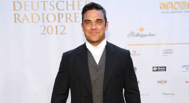 Robbie Williams annuncia tour 2017: in Italia l'unica data è a…