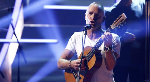 L'album 57th & 9th segna il grande ritorno di Sting