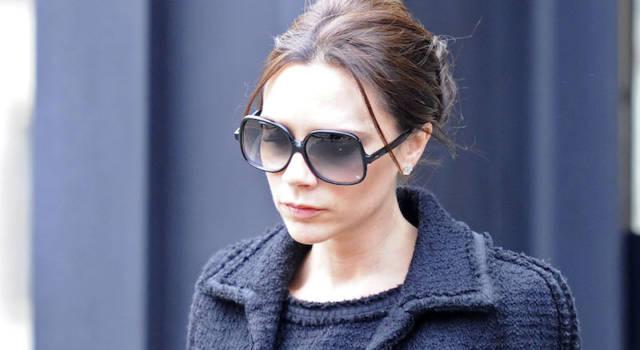 Victoria Beckham star della moda in Cina: il prossimo progetto è…