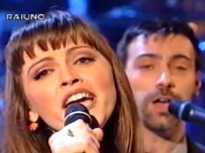 I Jalisse vogliono tornare a Sanremo per i 20 anni dalla loro vittoria