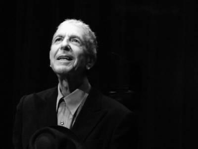 Leonard Cohen era pronto ad andarsene, lo dice il suo ultimo album