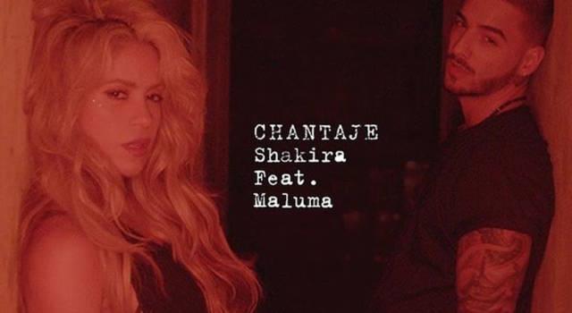 Shakira torna a far ballare con il nuovo singolo Chantaje