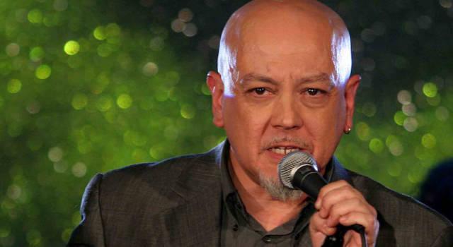 Enrico Ruggeri, svelata la tracklist dell'album Alma: dentro un duetto con Ermal Meta