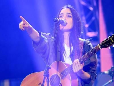 Levante: il suo nuovo amore è un noto cantautore…