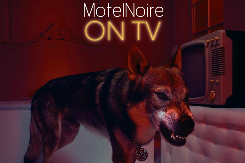 MotelNoire On TV