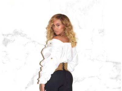 Beyoncé protagonista del live action de Il re leone