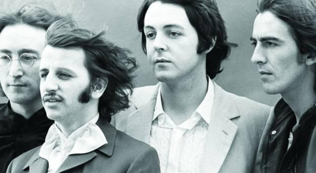 Beatles, in arrivo un film sull'incisione di Let It Be