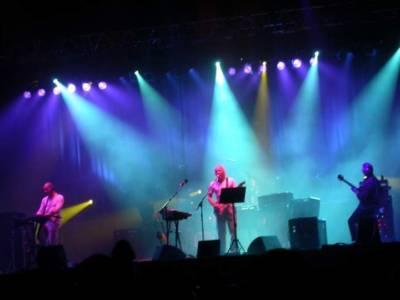 King Crimson in concerto: aggiunta una data al tour italiano del 2019