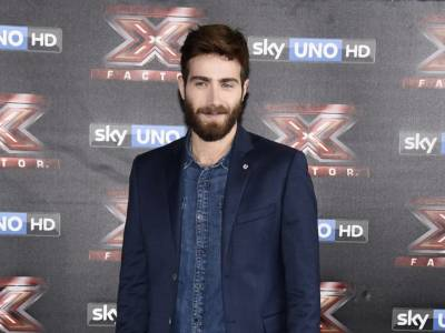 Lorenzo Licitra, il tenore che ha battuto i Maneskin a X Factor
