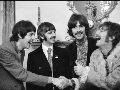 50 anni fa l'ultimo concerto dei Beatles sul tetto della Apple Corps
