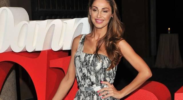 Sanremo 2019: Anna Tatangelo torna sul palco che l'ha resa grande