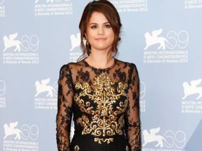 Selena Gomez è stata ricoverata per la depressione