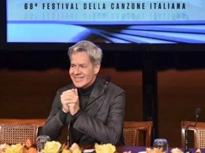 Festival di Sanremo 2019: la conferenza stampa di presentazione