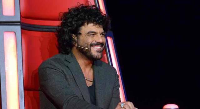 Sanremo 2019: Francesco Renga tenta il bis, quattordici anni dopo