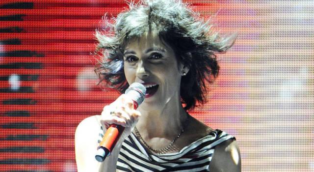 Giorgia, Pop Heart: tutte le canzoni presenti nell'album