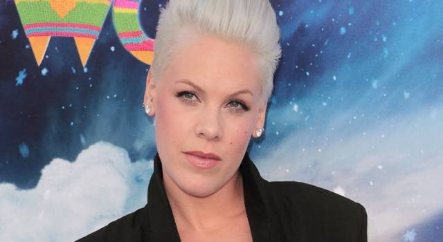 Pink annuncia le date europee del Beautiful Trauma Tour: Italia assente