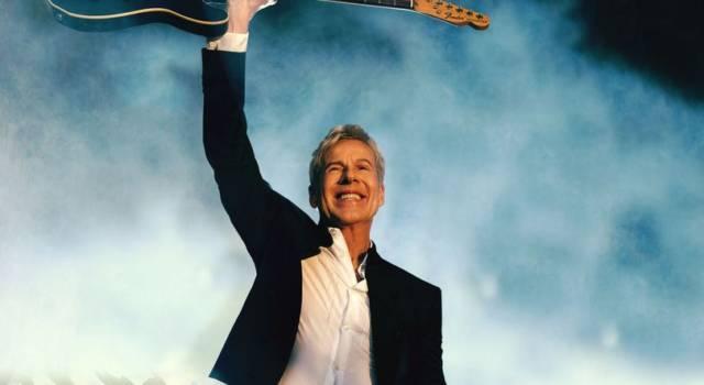 Sanremo 2019: il commento finale di Claudio Baglioni