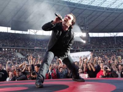 """Il figlio di Bono confessa:  """"Mio padre non mi ha supportato"""""""