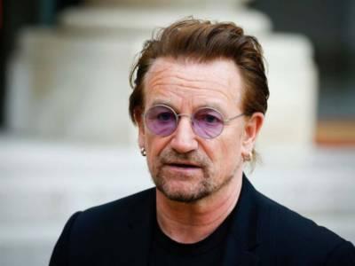 Bono e Pharrell nel cast dei doppiatori di Sing 2