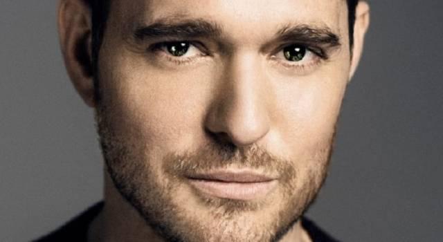 Tutto su Love, il nuovo album di Michael Bublé