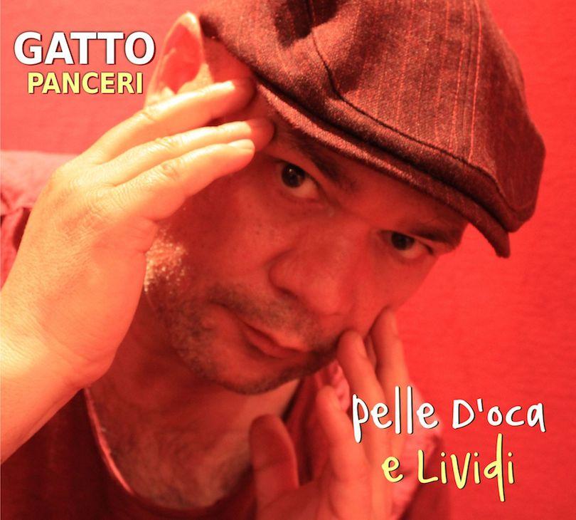 Gatto Panceri -Pelle d'oca e lividi