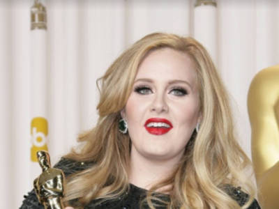 Adele impazzisce di gioia per la reunion delle Spice Girls!