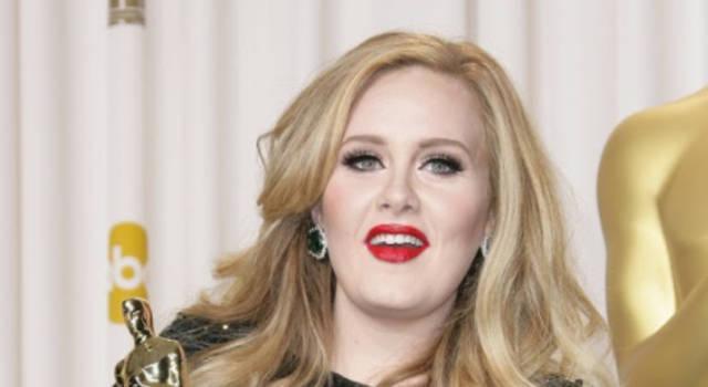 Che fine ha fatto Adele?