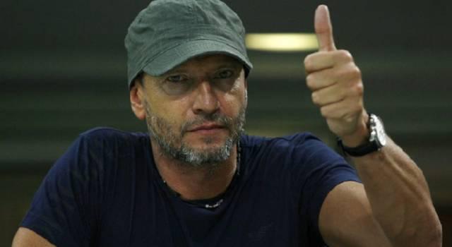 Sui social Biagio Antonacci diventa… Nek!