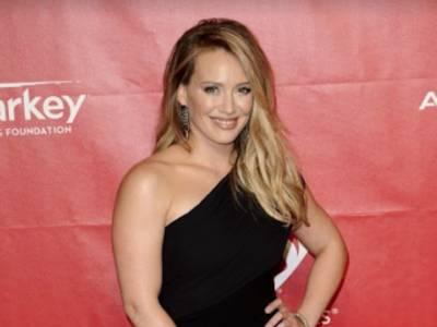 Hilary Duff ha bevuto un frullato speciale dopo il parto: ecco di cosa si tratta!