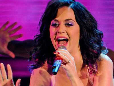 Nuovo singolo per Katy Perry, in collaborazione con Zedd: ecco 365