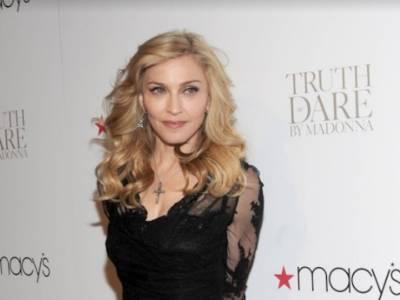 Madonna: fuori il nuovo album Madame X