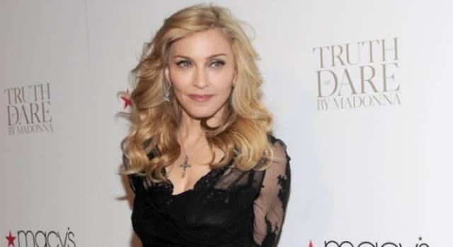 Madonna cerca un nuovo cuoco: ecco stipendio e caratteristiche