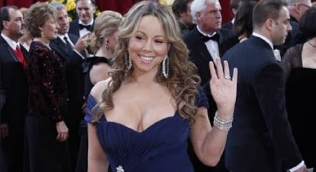 All I Want for Christmas Is You, Mariah Carey infrange un altro record!