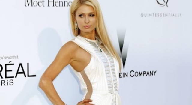 L'annuncio di Paris Hilton: matrimonio in vista nel 2019!