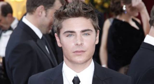 Reunion virtuale per Zac Efron e i protagonisti di High School Musical