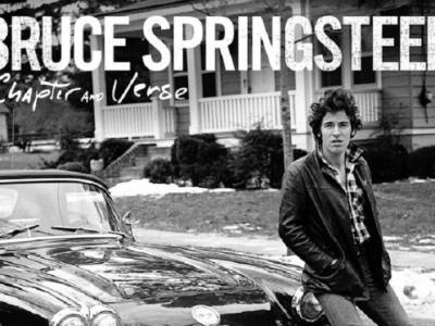 Bruce Springsteen racconta i suoi problemi di instabilità mentale