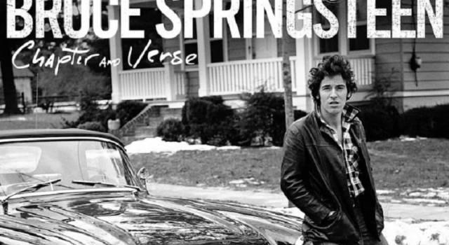 Bruce Springsteen, ecco il trailer del live su Netflix